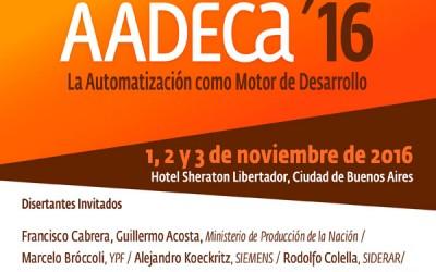 AADECA 16