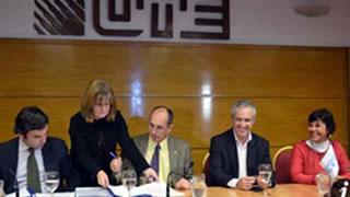 UTE: contrato de compraventa de energía solar fotovoltaica