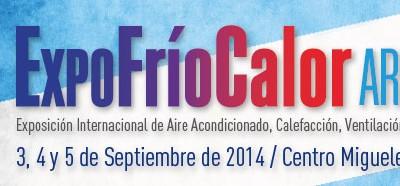 Expo Frío Calor Argentina 2014