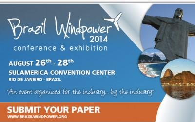 Brazil Windpower 2014