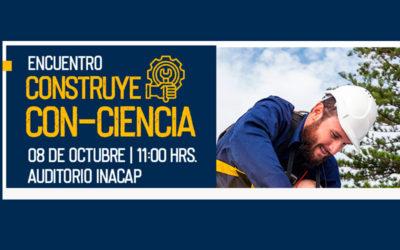 """Encuentro """"Construye Con-Ciencia"""""""