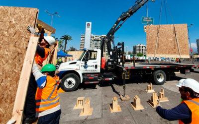 Expertos internacionales integrarán el jurado de Expo Construye Solar
