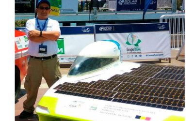 Ingeniero uruguayo será juez en concurso sobre vivienda solar sustentable en Chile